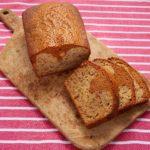 Dulce de Leche Caramel Banana Bread