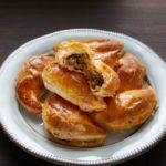 Sardine Empanadas