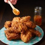Spicy Mexican Southern Fried Chicken