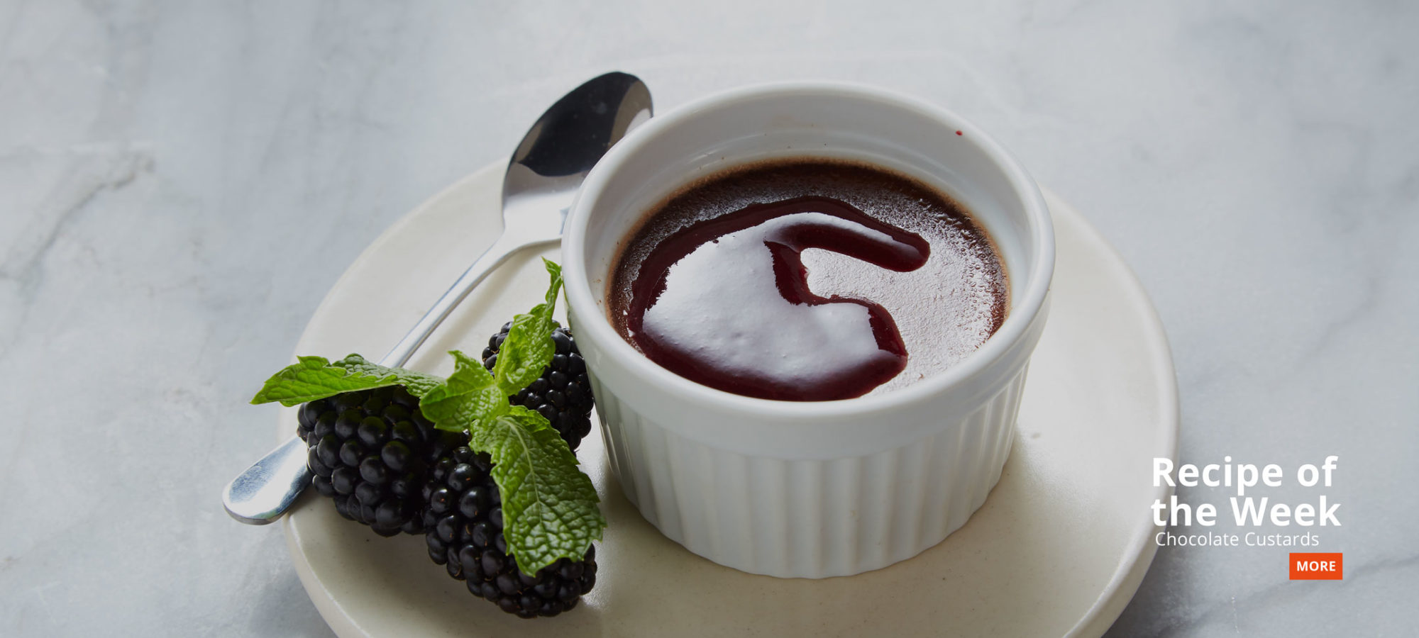Jericalla Chocolate Custards