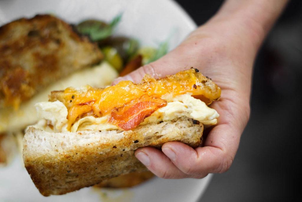 niddo sandwich