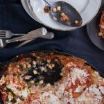 Chicken and Tortilla Aztec Casserole