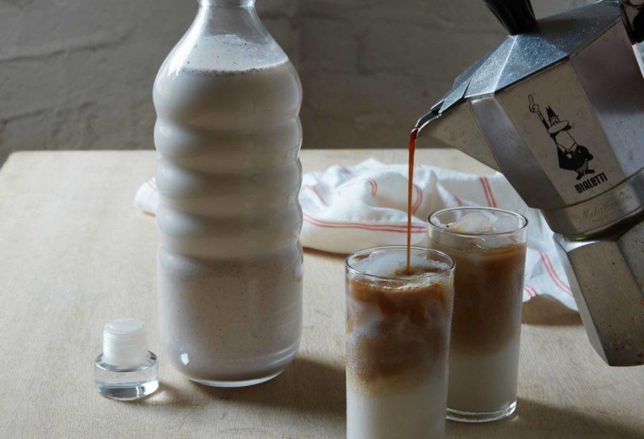 Café Horchata