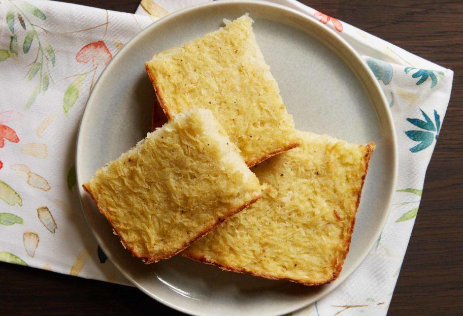 Potato Hash Cake