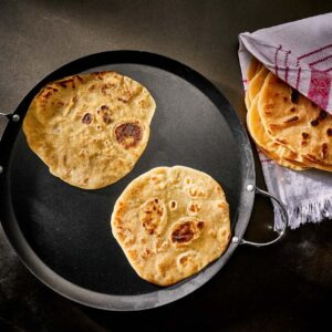 chubby flour tortillas recipe