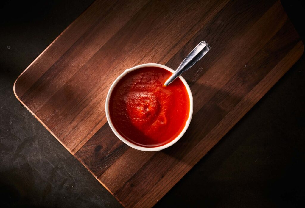 colorado chile salsa recipe