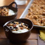Wild Crunchy Granola