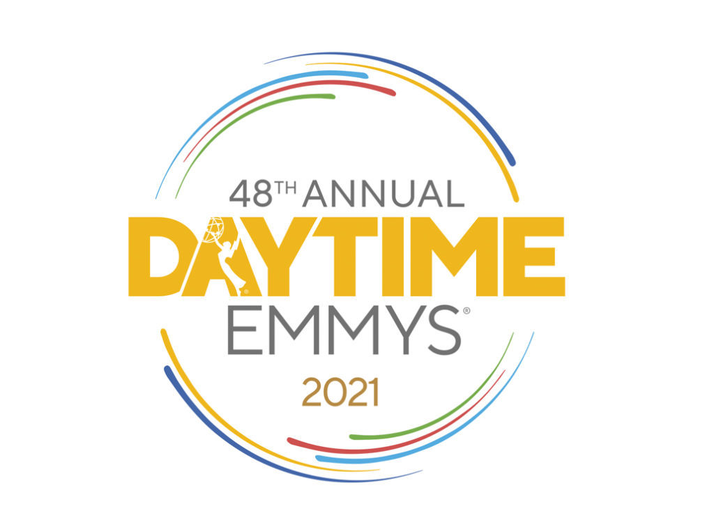 Pati's Mexican Table nominated in the 48th Annual Daytime Emmy® Awards Children's & Animation and Lifestyle Categories