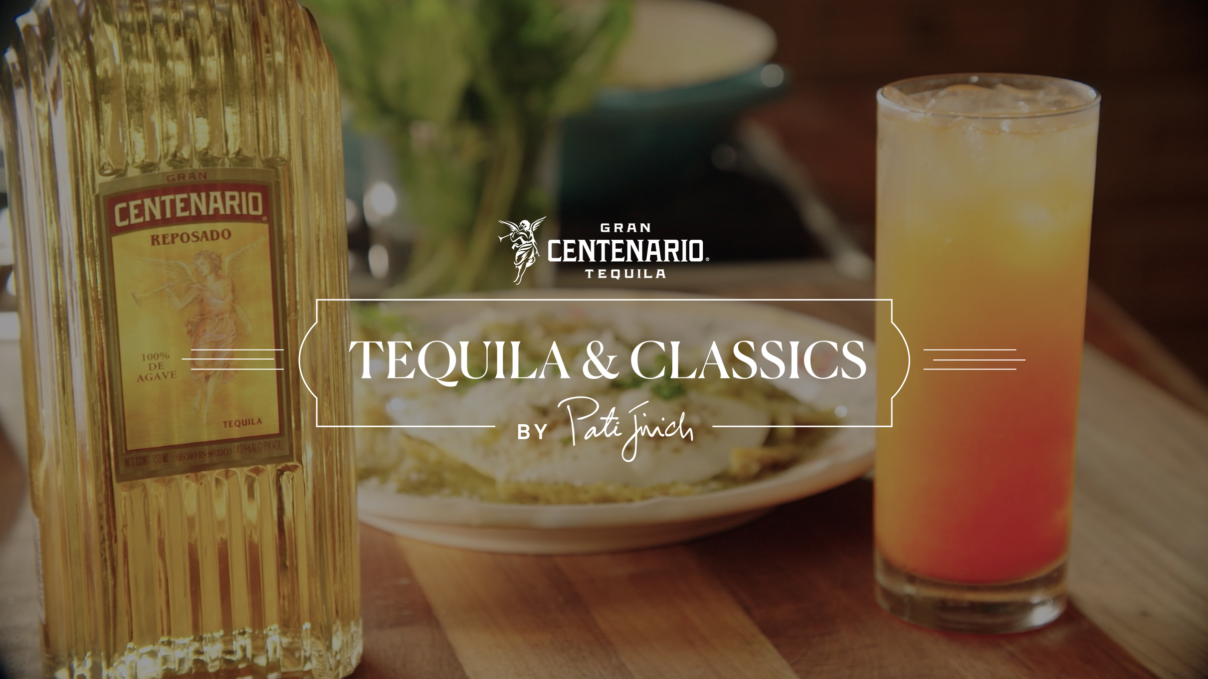 Tequila and Classics Episode 2
