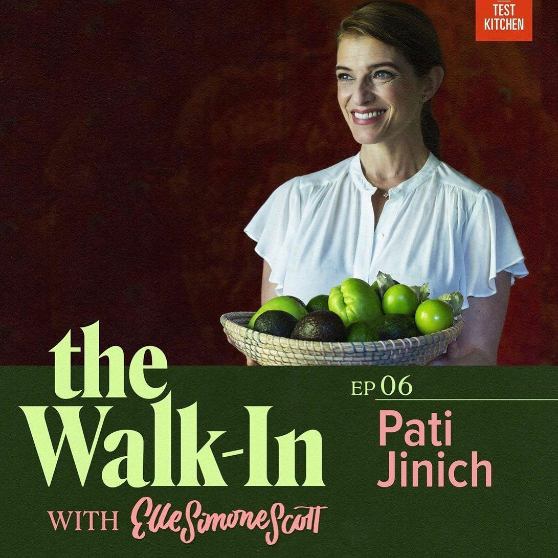The Walk-In with Elle Simone Scott