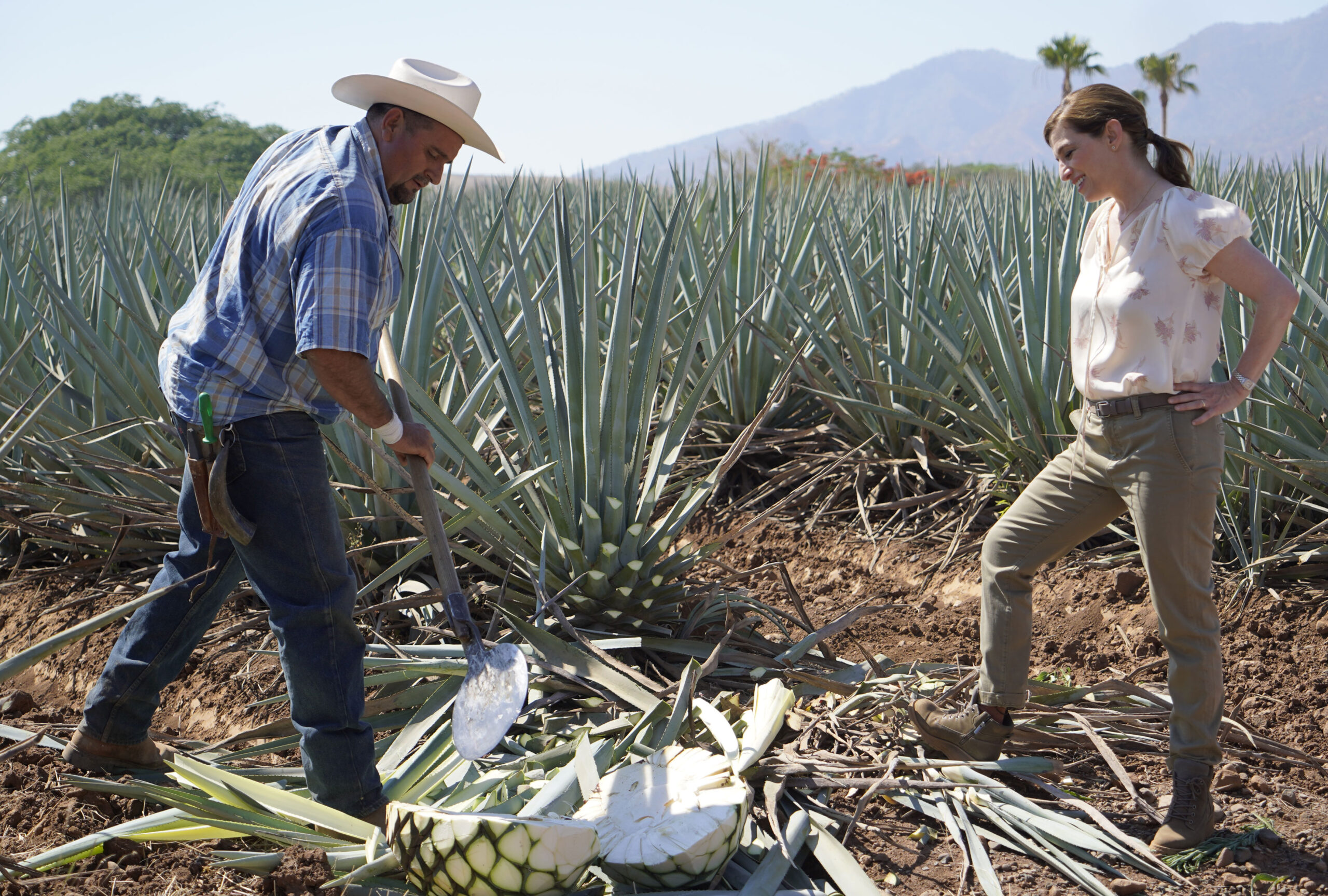 Pati's Mexican Table Episode 1008: The heart of Tequila