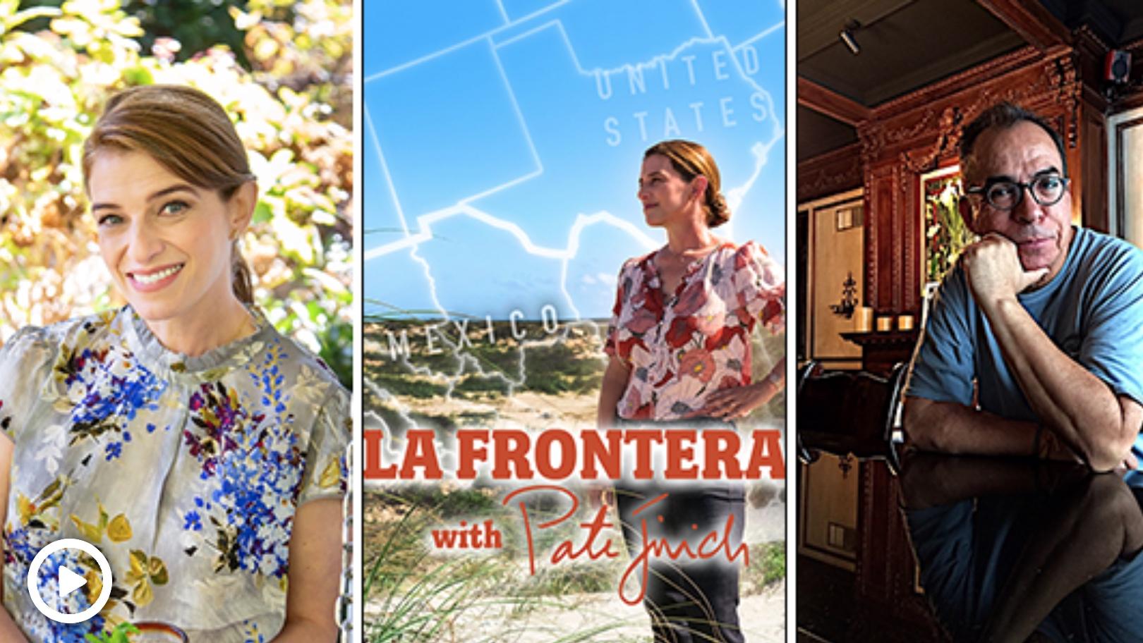 JxJ La Frontera Screening